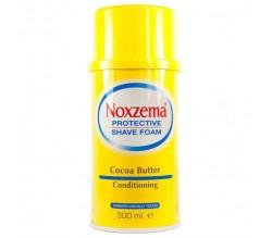 Noxzema Espuma de Afeitar Cocoa Butter Vitamina E 300ml