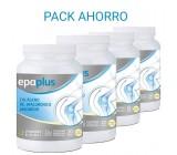 Epaplus Colágeno Sabor Limón Pack Ahorro x 4