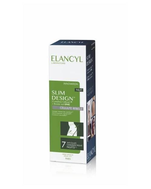 Elancyl Slim Desing Noche  200ml