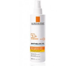 ANTHELIOS XL SPRAY 50+ 125 ML.