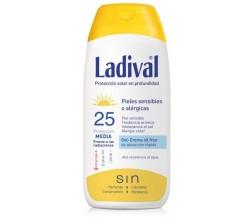 ladival allerg fps25 crema 200ml
