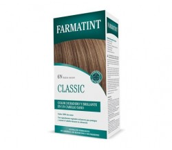 farmatint 6n rubio oscuro 130ml.