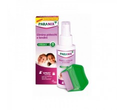 paranix spray antipiojos 100ml