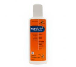 neositrin locion antiparasitaria 100 ml.