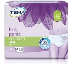 Tena Lady Pants Discreet Talla L 10 Und