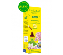 Aquilea Enrelax Gotas 20ml