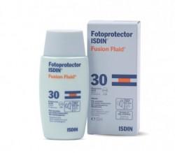 Isdin Fusion Fluid SPF 30 50ml