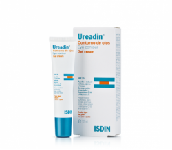 Isdin Contorno de ojos Gel Cream SPF 20 15ml