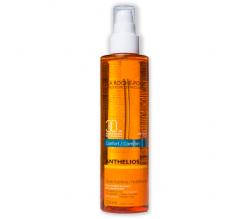 anthelios spf- 30 alta protec aceite nutrititivo 200 ml