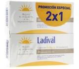 Ladival 30 Capsulas Solares Antioxidantes Duplo