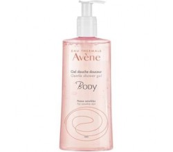 Avene Body Gel Ducha Suave 500ml