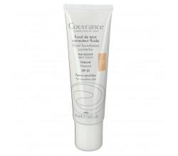 Avene Couvrance Maquillaje Fluido Natural SPF20 30ml