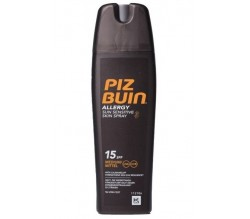 PIZ BUIN ALLERGY SPF15 SPRAY PIEL SENSIBLE 200 ML