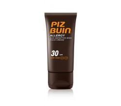 Piz Buin Allergy FPS30 Crema Facial 40ml