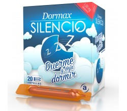 Actafarma Dormax Silencio 20 Amps