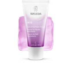 Weleda Crema de Noche Hidratante de Iris 30ml