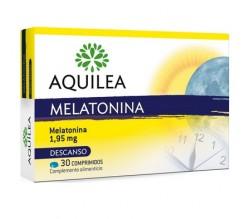 Aquilea Melatonina 30 Comp