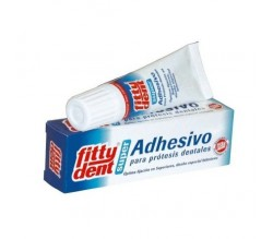 fittydent superadhesivo dental 40 gr.