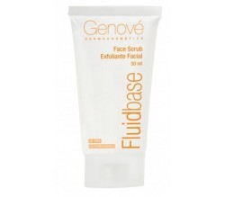 fluidbase exfoliante facial 50ml.