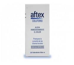 AFTEX COLUTORIO SOLUCION 150 ML.