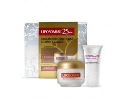 Liposomial pack antiedad rostro-cuello