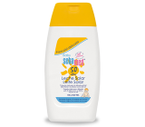 sebamed baby solar spf50+ 200 ml.