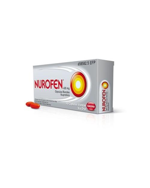 Nurofen 400mg 12 Comprimidos