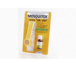 mosquitox pulsera clik-clak c/ past repelentes 3 pastillas