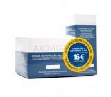 axovital antiarrugas dia rellenador 50 ml + contorno de ojos 15 ml