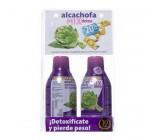 alcachofa mix detox arkofluido
