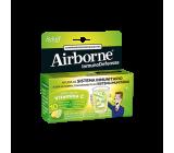 Airborne 10 comprimidos efervescentes sabor lima-limon