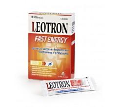 LEOTRON FAST ENERGY SOBRES BUCODISPERSABLES 10 U