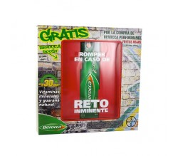 Pack RETO berocca performance 30u frutos rojos + Boost 15u