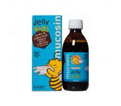 Jelly Kids Mucosin 250ml