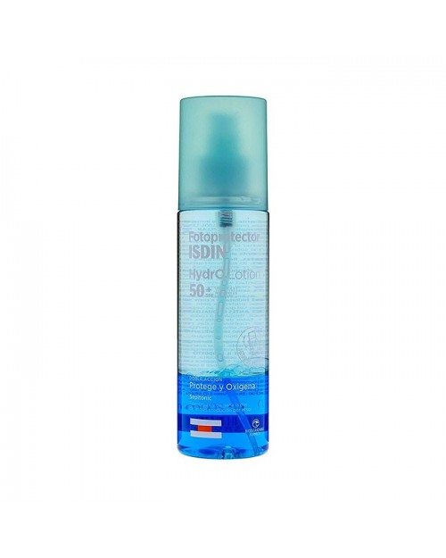 Isdin Hydrolotion SPF50+ 200ml