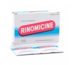 RINOMICINE SOBRES (10 SOBRES )