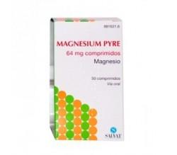 MAGNESIUM PYRE (50 COMPRIMIDOS )