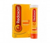 Redoxon Vitamina C 1000mg Naranja 30 Comprimidos Efervescentes
