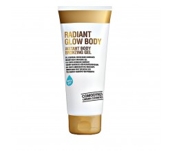 comodynes RADIANT GLOW Instant Bronzing Gel 40 ml