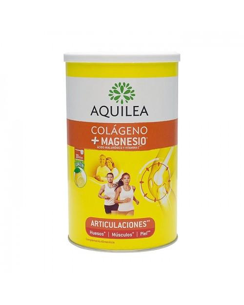 Aquilea  Articulaciones Colágeno + Magnesio 375g