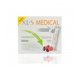 XLS Captagrasas Stick 90 Uds