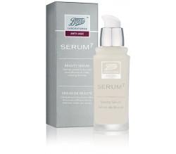 Serum7 Sérum de belleza 30ml