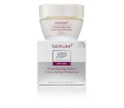 Serum7 Crema de día protectora Piel seca 50ml