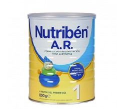NUTRIBEN AR 1 800 GR.