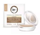 Be+ Maquillaje Compacto Corrector Oil-Free SPF30 Piel Clara 10g