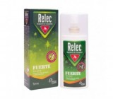 Relec Fuerte Sensitive Spray Repelente Mosquitos 75ml