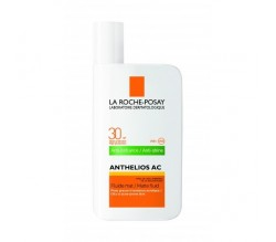 ANTHELIOS AC SPF 30  FLUIDO EXTREMO MAT 50ML