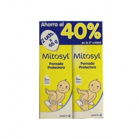 MITOSYL 2UDS x 65GR.