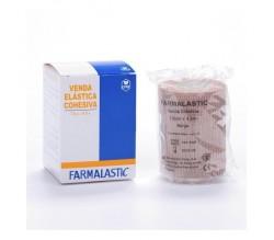 venda farmalastic cohesi beige 4,5x7,5cm