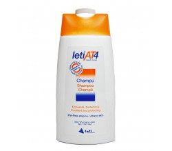 LETI AT-4 CHAMPÚ 250ML.